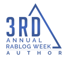 3rd Annual RA Blog Week, 2017, Author